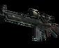 G3SG1 | VariCamo (Battle-Scarred)