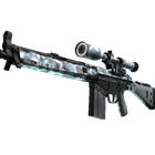 G3SG1 | Arctic Camo (Well-Worn)