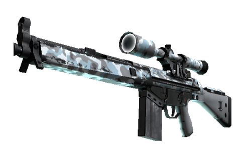 G3SG1 | Arctic Camo (Field-Tested) Prices