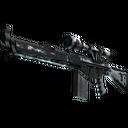 G3SG1 | Polar Camo (Battle-Scarred)