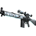 G3SG1 | Arctic Camo <br>(Factory New)
