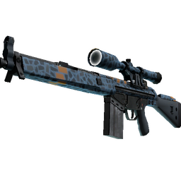 G3SG1 | Demeter (Factory New)