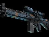 Weapon CSGO - G3SG1 Demeter