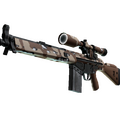 G3SG1 | Desert Storm <br>(Factory New)
