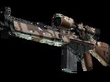 Weapon CSGO - G3SG1 Desert Storm