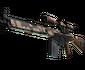 G3SG1   Desert Storm (Factory New)