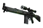 G3SG1 | Jungle Dashed (Factory New)