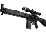 G3SG1 | Jungle Dashed