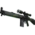 G3SG1 | Jungle Dashed <br>(Factory New)