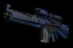 G3SG1 | Azure Zebra (Minimal Wear)