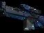 StatTrak™ G3SG1 | Azure Zebra