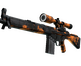 G3SG1 | Orange Crash (Field-Tested)