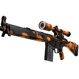 G3SG1 | Orange Crash