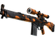 G3SG1 | Orange Crash (Factory New)