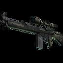 G3SG1 | Safari Mesh (Battle-Scarred)