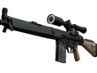 G3SG1 Contractor