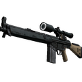 G3SG1 | Contractor <br>(Field-Tested)