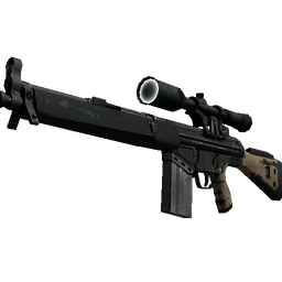 G3SG1 | Contractor (Battle-Scarred)
