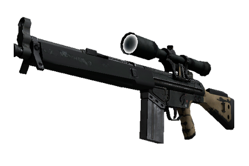 G3SG1 | Contractor (Battle-Scarred) Prices