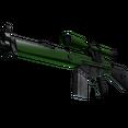 G3SG1 | Green Apple (Minimal Wear)