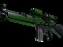 G3SG1 | Green Apple