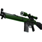 G3SG1 | Green Apple