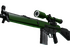 sell CS:GO skin G3SG1 | Green Apple