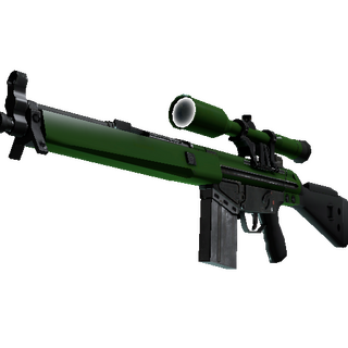 G3SG1 | Green Apple (Factory New)