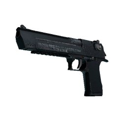 Desert Eagle | Night (Well-Worn)