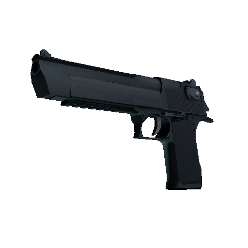 Desert Eagle | Night - gocase.pro