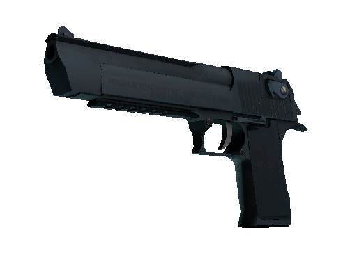 Desert Eagle | Night Minimal Wear