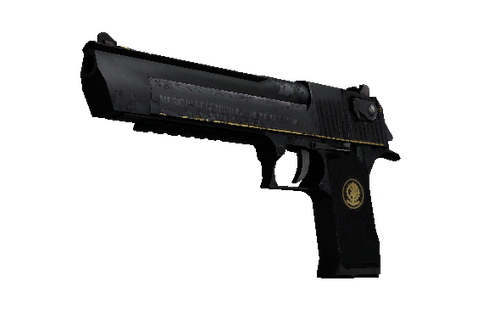 Buy StatTrak™ Desert Eagle | Conspiracy (Field-Tested)