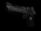 Weapon CSGO - Desert Eagle Conspiracy