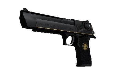 Desert Eagle | Conspiracy (Minimal Wear) Prices