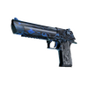 StatTrak™ Desert Eagle | Blue Ply <br>(Factory New)
