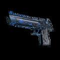 Desert Eagle | Blue Ply <br>(Factory New)