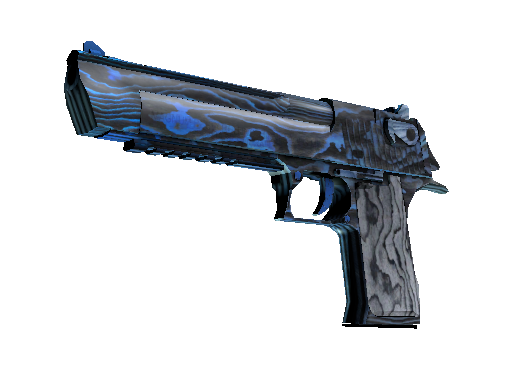 Desert Eagle | Blue Ply