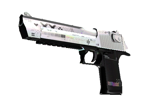 StatTrak™ Desert Eagle | Printstream (Battle-Scarred)