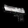 StatTrak™ Desert Eagle   Printstream (Minimal Wear)