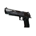 Desert Eagle | Oxide Blaze <br>(Battle-Scarred)