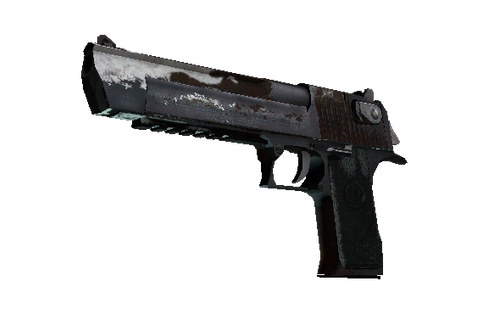 Desert Eagle | Oxide Blaze (Battle-Scarred) Prices