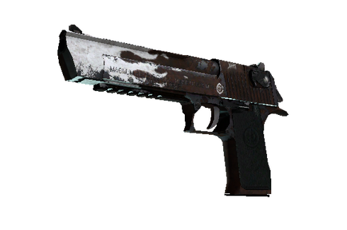 StatTrak™ Desert Eagle | Oxide Blaze (Well-Worn) Prices