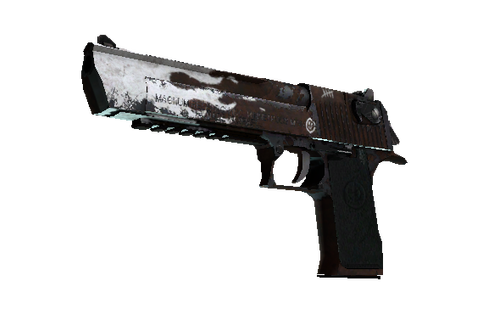 Desert Eagle | Oxide Blaze (Well-Worn) Prices