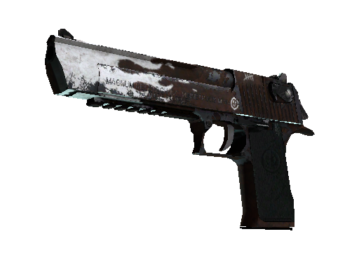 Desert Eagle | Oxide Blaze Field-Tested