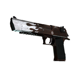 Desert Eagle | Oxide Blaze (Factory New)