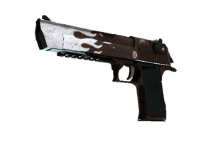 Desert Eagle Oxide Blaze Factory New