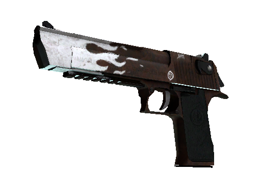 Desert Eagle | Oxide Blaze (Battle-Scarred)