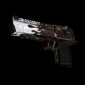 StatTrak™ Desert Eagle | Oxide Blaze <br>(Factory New)
