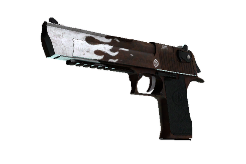 Desert Eagle | Oxide Blaze (Minimal Wear) Prices