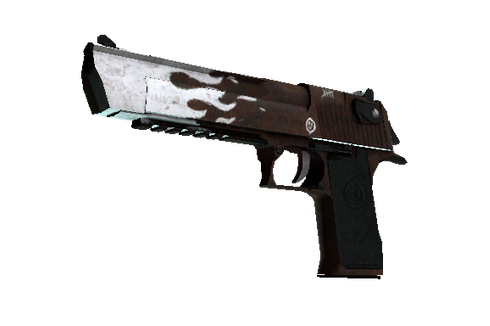 Buy StatTrak™ Desert Eagle | Oxide Blaze (Factory New)